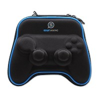 SCUF PS4 Protection Case - PlayStation 4 Compatible (Blue) by Scuf Gaming [並行輸入品]