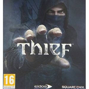 Thief (PS4) (輸入版)