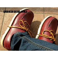 American Casual Shoes