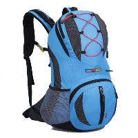 Jackbox Local Lion Lightweight Casual Daypack Cycling Backpack RMS 22L