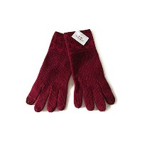 Coach コーチ 手袋 ロゴ ニット テック グローブ 86026 ワインレッド【新品】COACH Logo Knit Tech Gloves (Style F86026 EIS) Bright...