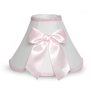 By Design Ribbon Lamp Shade by By Design
