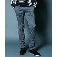 【Magine(マージン)】1633-65-WASHED T/C STRETCH TWILL TIGHT CHINO PANTS パンツ