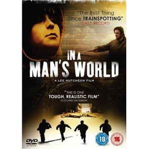 In a Man's World [Import anglais]