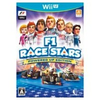 【送料無料】 Game Soft (Wii U) / F1 RACE STARS POWERED UP EDITION 【GAME】