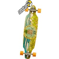 SECTOR 9 BAMBOO SERIES MINI LOOKOUT Complete EBBS150 セクターナイン スケートボード コンプリート SECTOR NINE