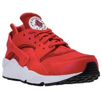Nike Air Huarache Run メンズ University Red/True Berry/Black/White ナイキ スニーカー エアハラチラン