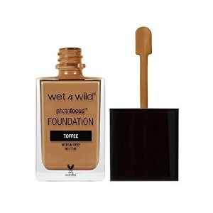 ◆Direct from USA◆ wet n wild Photo Focus Foundation-