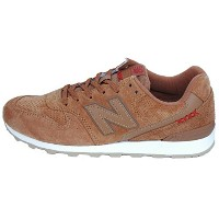 ニューバランス(new balance) newbalance スニーカー WR996-BB BROWN(26.5cm)