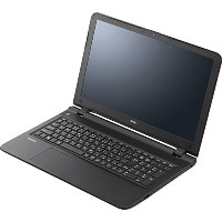ノートパソコン NEC PC-VK20LFWD4SZS i3-5005U 2GB 500GB DVDマルチ 無線LAN内蔵 WINDOWS 7 PRO 32bit (WINDOWS 10...