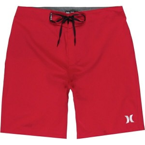 ハーレー メンズ 水着 水着 Hurley Phantom One & Only 20in Board Short - Men's Gym Red