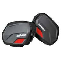 【ski-doo】LinQ SADDLEBAGS