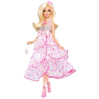 Barbie バービー フィギュア Fashionistas Gown Sweetie Doll