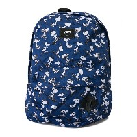 【VANSアパレル】 ヴァンズ バックパック OLD SKOOL II BACKPACK VN000ONI5TU 17FA TRUE NAVY