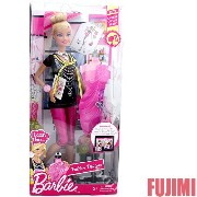 Barbie i can be Fashion Designer wht 3600円【バービー,人形,ファッション・デザイナー,i can be,白】【コンビニ受取対応商品】