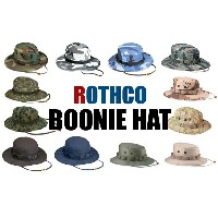 【ROTHCO】ロスコ ブーニーハット/ULTRA FORCE BOONIE HAT【ジュニア・男女兼用帽子】 SALE!!!・