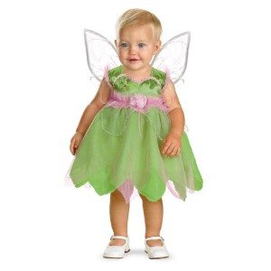 Baby ティンカーベル コスチューム Tinker Bell Costume size 12 - 18 months