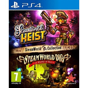 Steamworld Collection (PS4) (輸入版)
