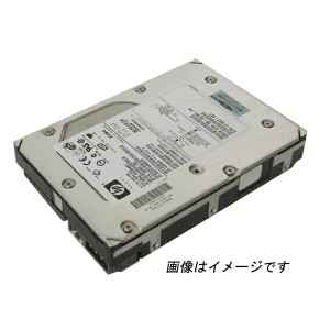 HP 300955-008(MAP3367NP) 【中古】36GB 10K Ultra320 SCSI 68pin 3.5インチ