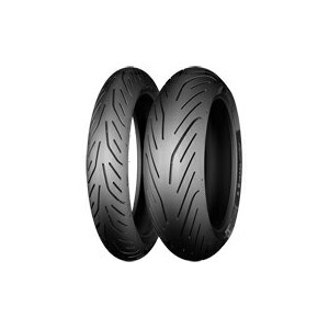 MICHELIN Pilot Power3 160/60ZR17 69W TL Rear
