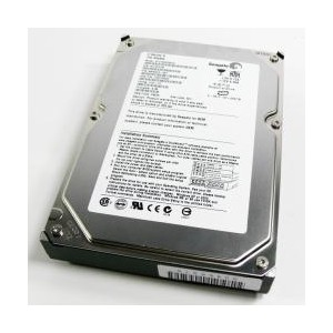 【SEAGATE】 新品バルク!ST3120025ACE 3.5inch HDD 120GB IDE 7200回転