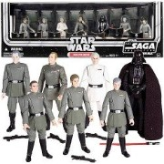 Star Wars スターウォーズ インペリアル ブリーフィング ルーム フィギュアボックスセット Imperial Briefing Room Action Figures Box Set