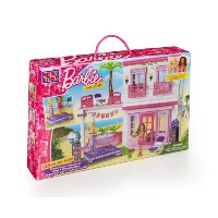 Barbie バービー ビーチハウス Build 'n Play Beach House