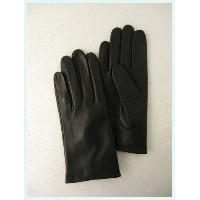 DENTS(デンツ)/ヘアシープグローヴ(5-1007 James Bond - Skyfall Leather Gloves) Black -国内送料無料-