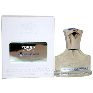 Creed Virgin Island Water (クリード バージンアイランドウ オーター) 1.0 oz (30ml) EDP Spray for Unisex