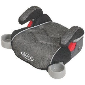 Graco グレコ バックレス ターボブースターシート Backless TurboBooster Seat, Galaxy