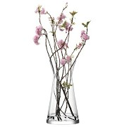 LSA FLOWER GIANT BOUQUET ベース H600mmクリア <箱入り>【花瓶】