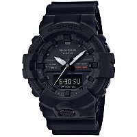 [カシオ]CASIO 腕時計 G-SHOCK ジーショック 35th Anniversary BIG BANG BLACK GA-835A-1AJR メンズ