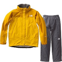 THE NORTH FACE(ザ・ノースフェイス) RAINTEX FLIGHT Women's TY(TNF イエロー) L
