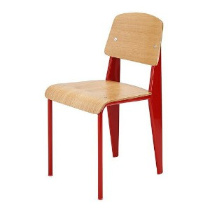 ■ STANDARD CHAIR RED (スタンダード チェアー レッド) 【送料無料】