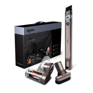 Dyson Car Cleaning Kit ダイソン純正 カークリーニングキット