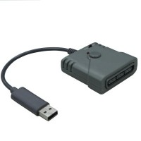 PS2のコントローラーがPS4(PS3)で使える!? - Brook変換アダプター PS2 to PS3/PS4 Controller Adapter[CXD1152] [並行輸入品]