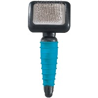 Pet Pals TP353 14 MGT Ergonomic Slicker Brush Sm