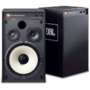 【お取り寄せ】JBL 30cm 3Way Control Monitor 4312E-BKR(RIGHT・1本)