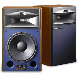 (お取り寄せ)JBL 30cm 3Way Studio Monitor 4429(1本)