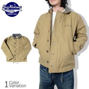 """Buzz Rickson's(バズリクソンズ) N-1""""NAVY DEPARTMENT"""" BR12031"""