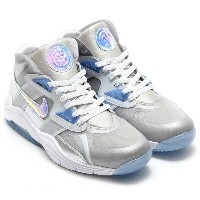 "NIKE LUNAR 180 TRAINER SC ""NYC"" QS】【ナイキ ルナ 180 トレーナー SC ""NYC"" QS】METALLIC SILVER/ICE BLUE-METALLIC..."