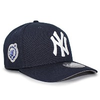(ジョーダンブランド) JORDAN BRAND 【NIKE NEW YORK YANKEES DEREK JETER NUMBER RETIREMENT ADJUSTABLE CAP/NAVY】...