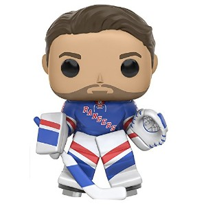 Funko 11210 NHL Henry Lundqvist Pop Figure by FunKo