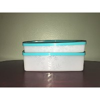 Tupperware freeze-it Medium Set