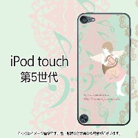 Playmusic-iPodtouch5(第5世代)ケース