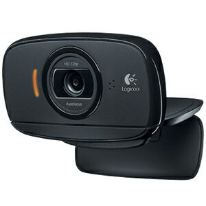 ロジクール Logicool HD Webcam C525 C525