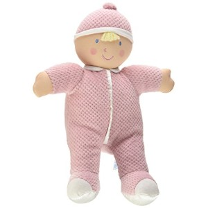Baby Dolls: Baby Girl Doll, Pink by Kids Preferred by Kids Prefered [Toy] [並行輸入品]