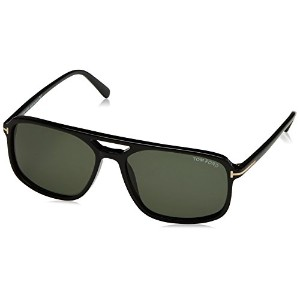 Tom Ford FT0332 Terry 58mm 01B
