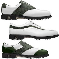 FootJoy FJ ICON Augusta Limited Edition Shoes【ゴルフ ☆ゴルフシューズ☆>スパイク】