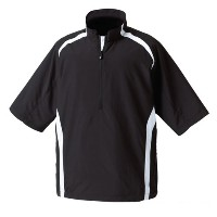 FootJoy Short Sleeve Sport Windshirts (Previous Season Style)【ゴルフ ゴルフウェア>ジャケット】
